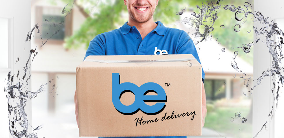 Be Coconut Water Home Delivery